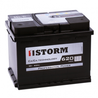 Storm Professional Power 62R 620A 242x175x190