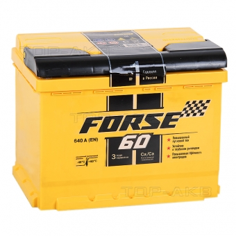 Forse 60R 640A (242x175x190)