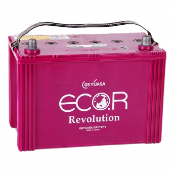 GS Yuasa ER-130D31L (90R 810A 305x173x227) ECO.R Revolution (EFB Start-Stop) T-115
