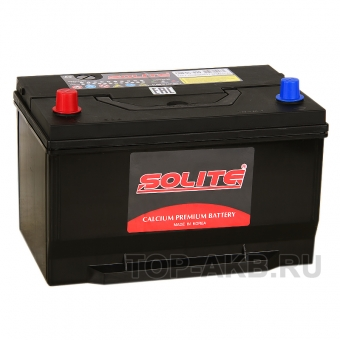 Solite 65-820 Ford Explorer (100L 820A 306x190x192)