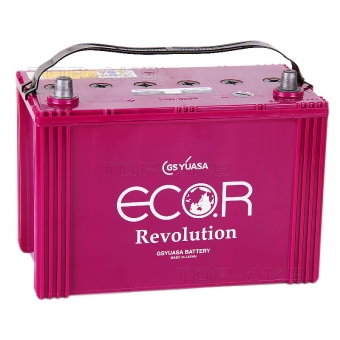 GS Yuasa ER-130D31R (90L 810A 305x173x227) ECO.R Revolution (EFB Start-Stop) T-115R